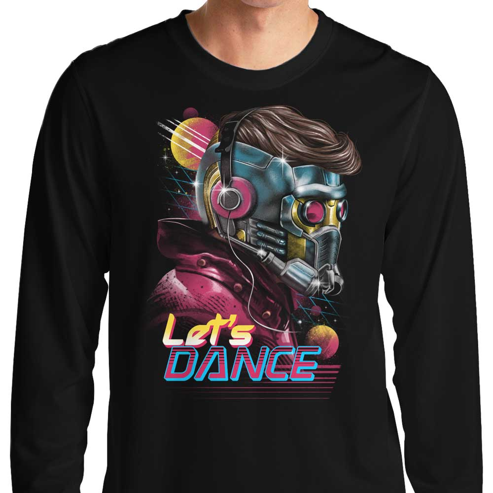 Dance Lord - Long Sleeve T-Shirt