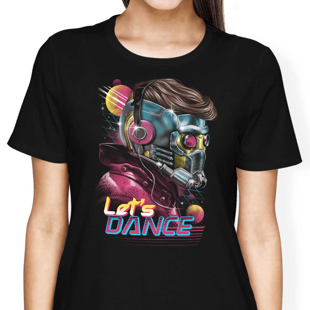 Dance Lord - Women's Apparel