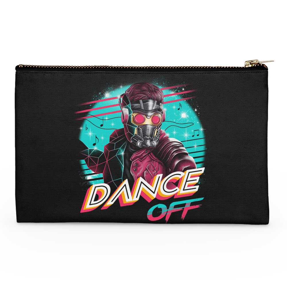 Dance Off - Accessory Pouch