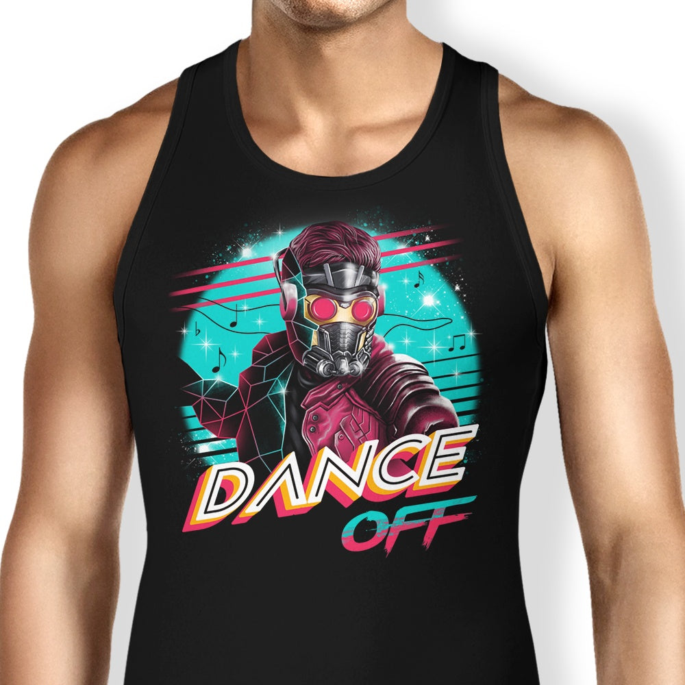 Dance Off - Tank Top
