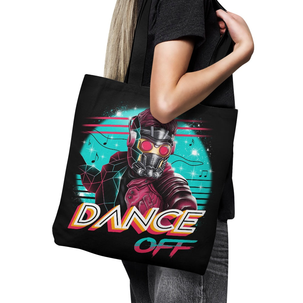 Dance Off - Tote Bag