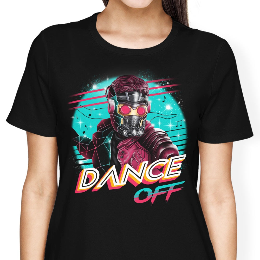 Dance Off - Women's Apparel