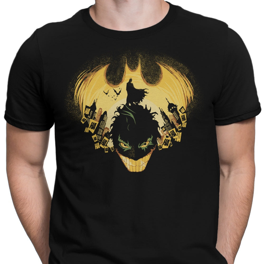 Dark Knightmare - Men's Apparel
