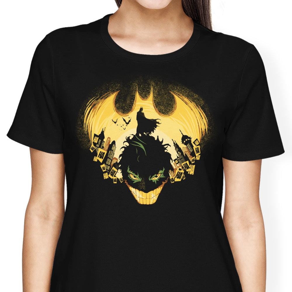 Dark Knightmare - Women's Apparel