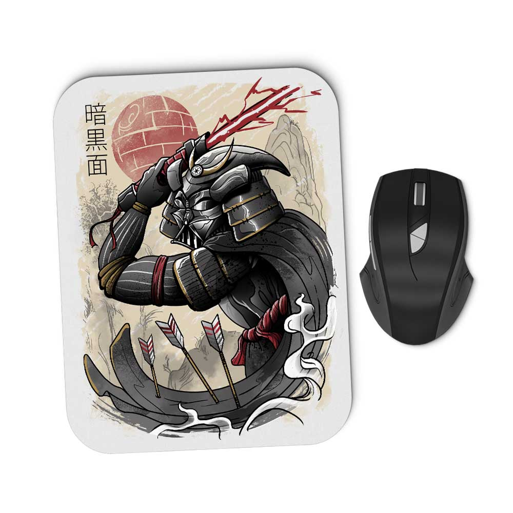 Dark Samurai - Mousepad