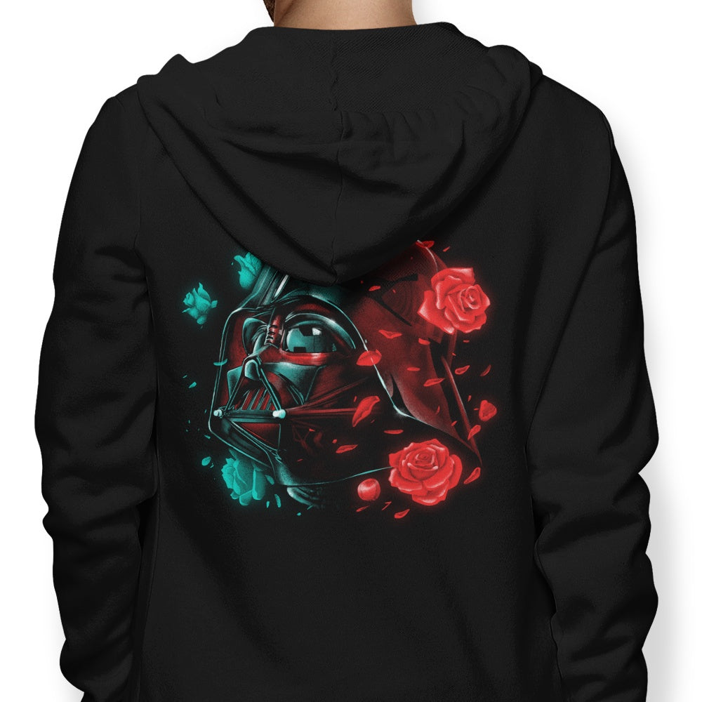 Dark Side of the Bloom - Hoodie