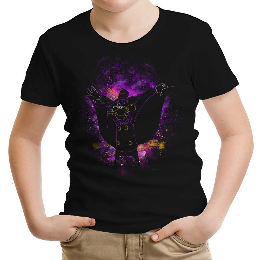 Darkwing Art - Youth Apparel