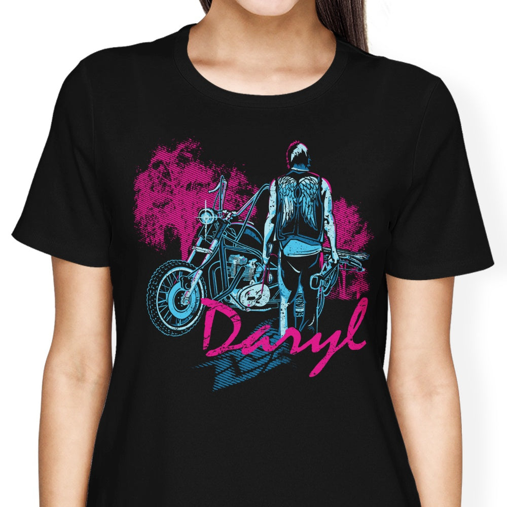 Daryl - Women's Apparel