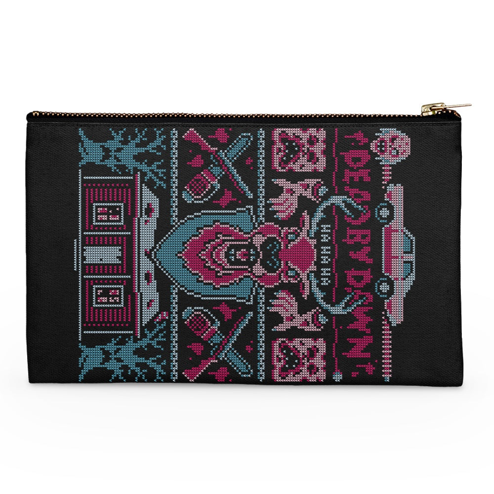 Dead by Dawn - Accessory Pouch