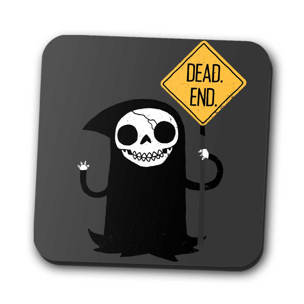 Dead End - Coasters