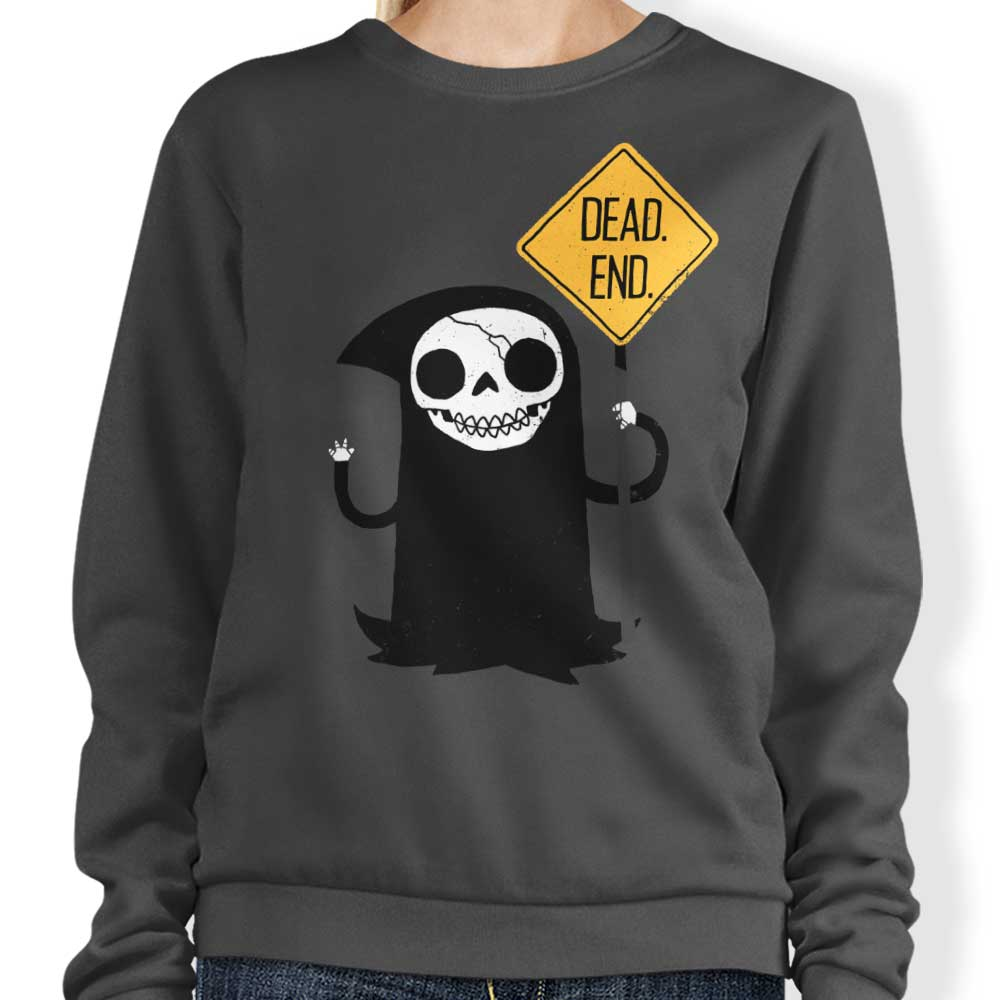 Dead End - Sweatshirt