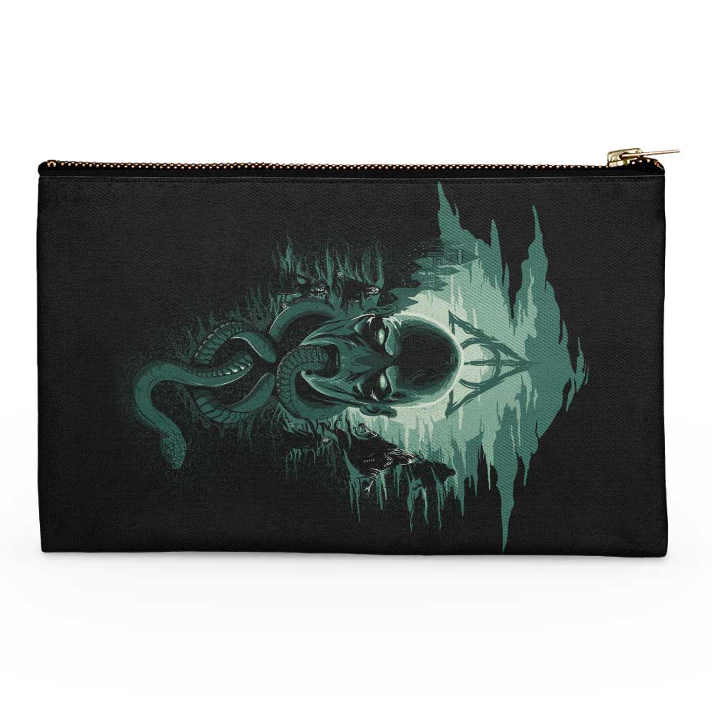 Deadly Moon - Accessory Pouch