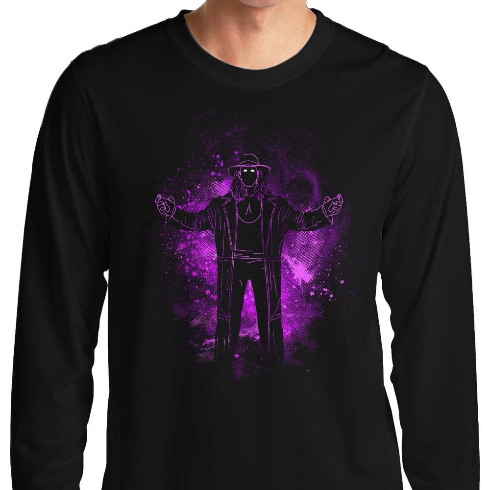 Deadman Art - Long Sleeve T-Shirt