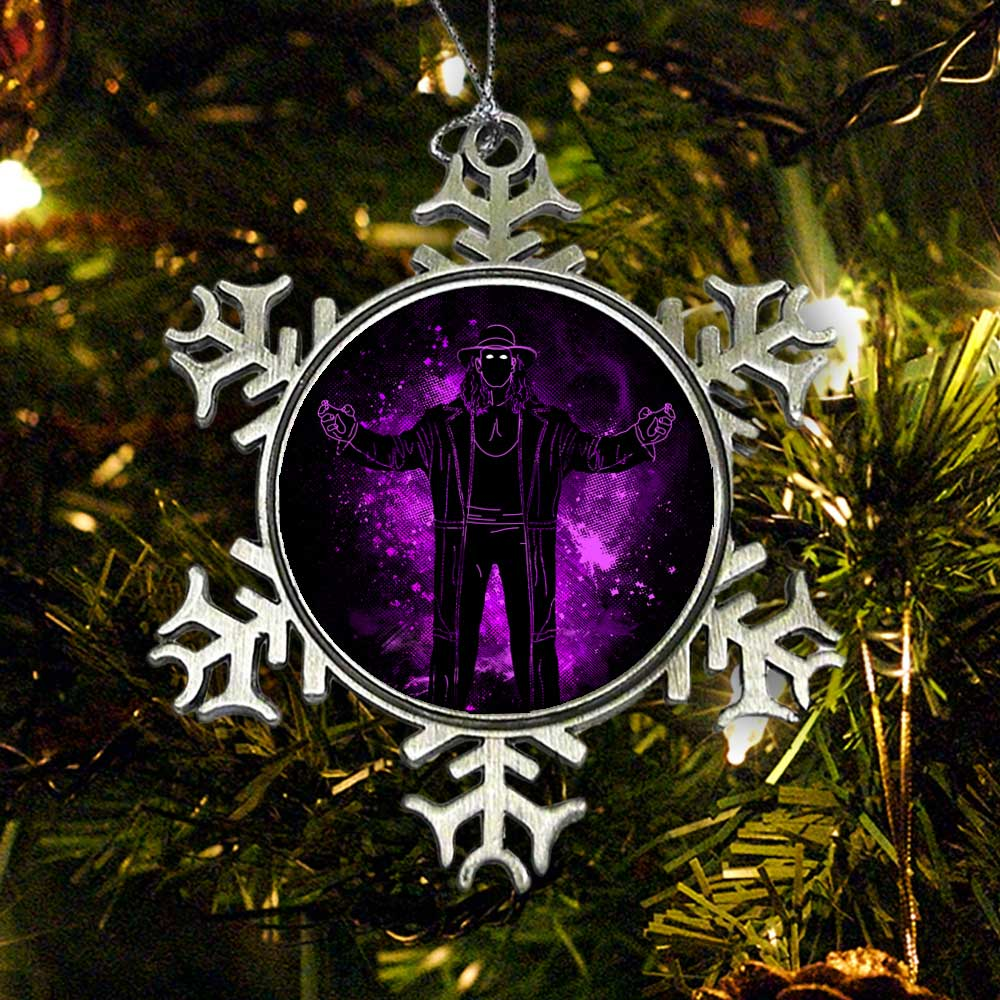 Deadman Art - Ornament