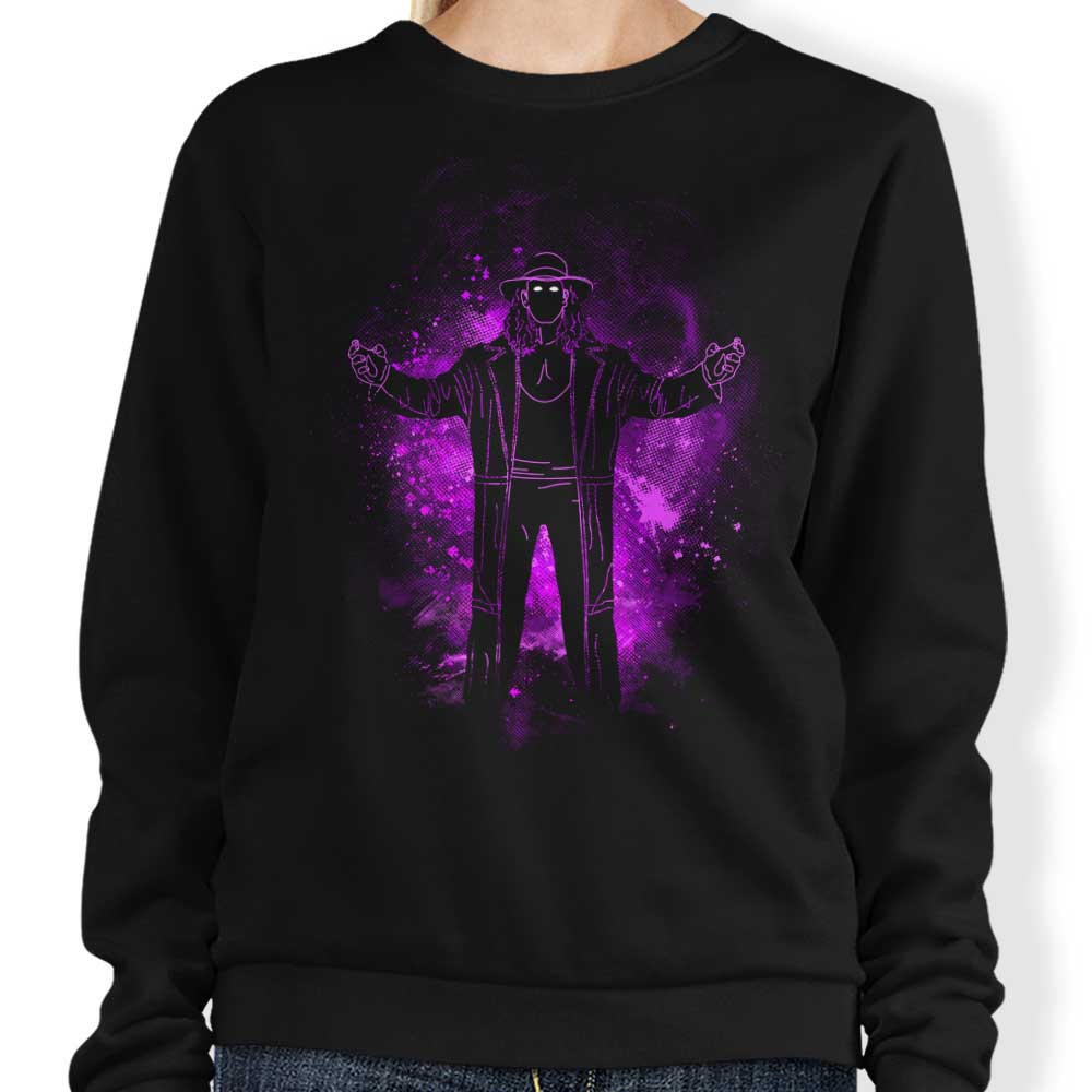 Deadman Art - Sweatshirt