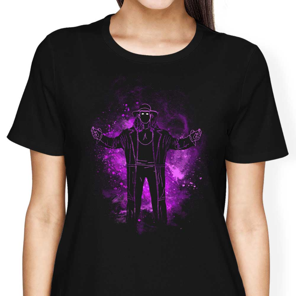 Deadman Art - Women's Apparel
