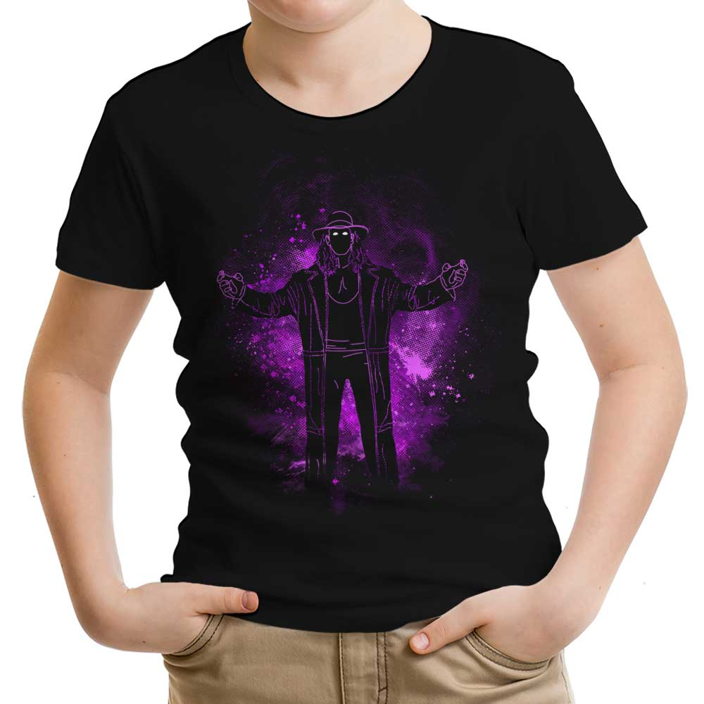 Deadman Art - Youth Apparel