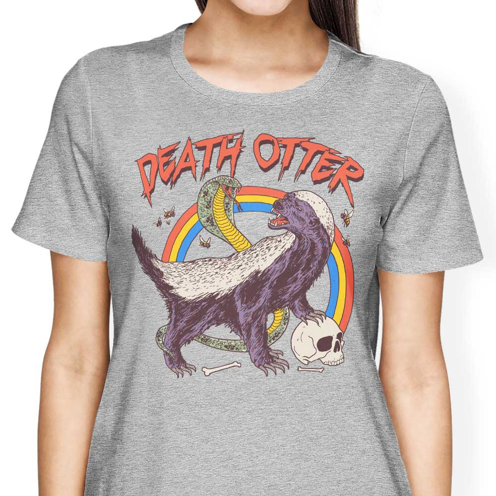 Death Otter - Women's Apparel