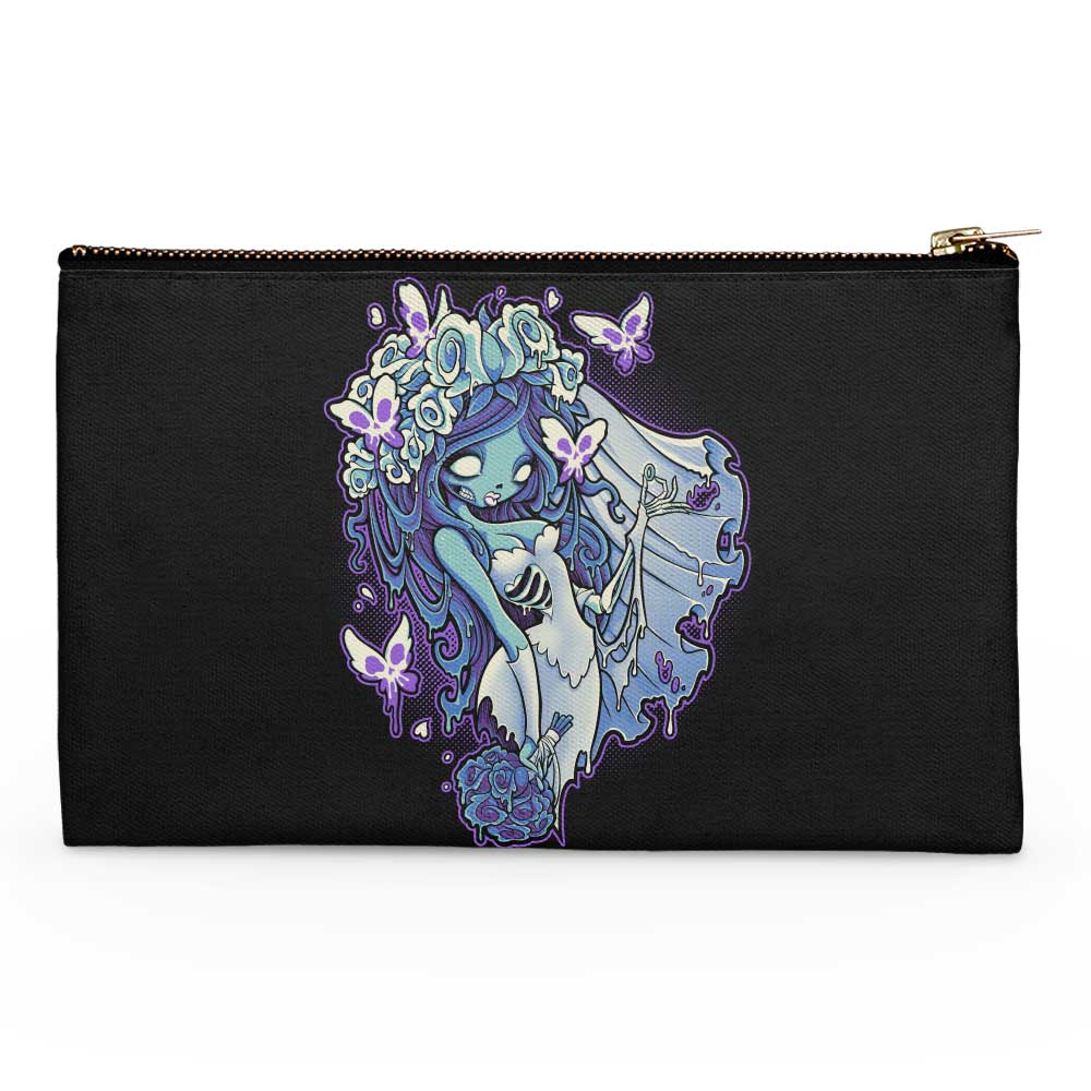 Decaying Dreams - Accessory Pouch