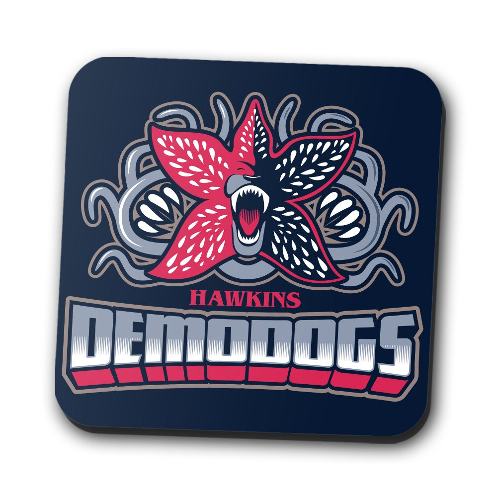 Demodogs - Coasters