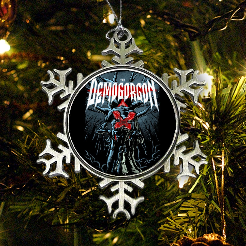 Demogorgon - Ornament