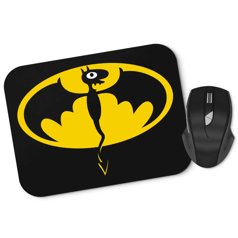 Demon Signal - Mousepad