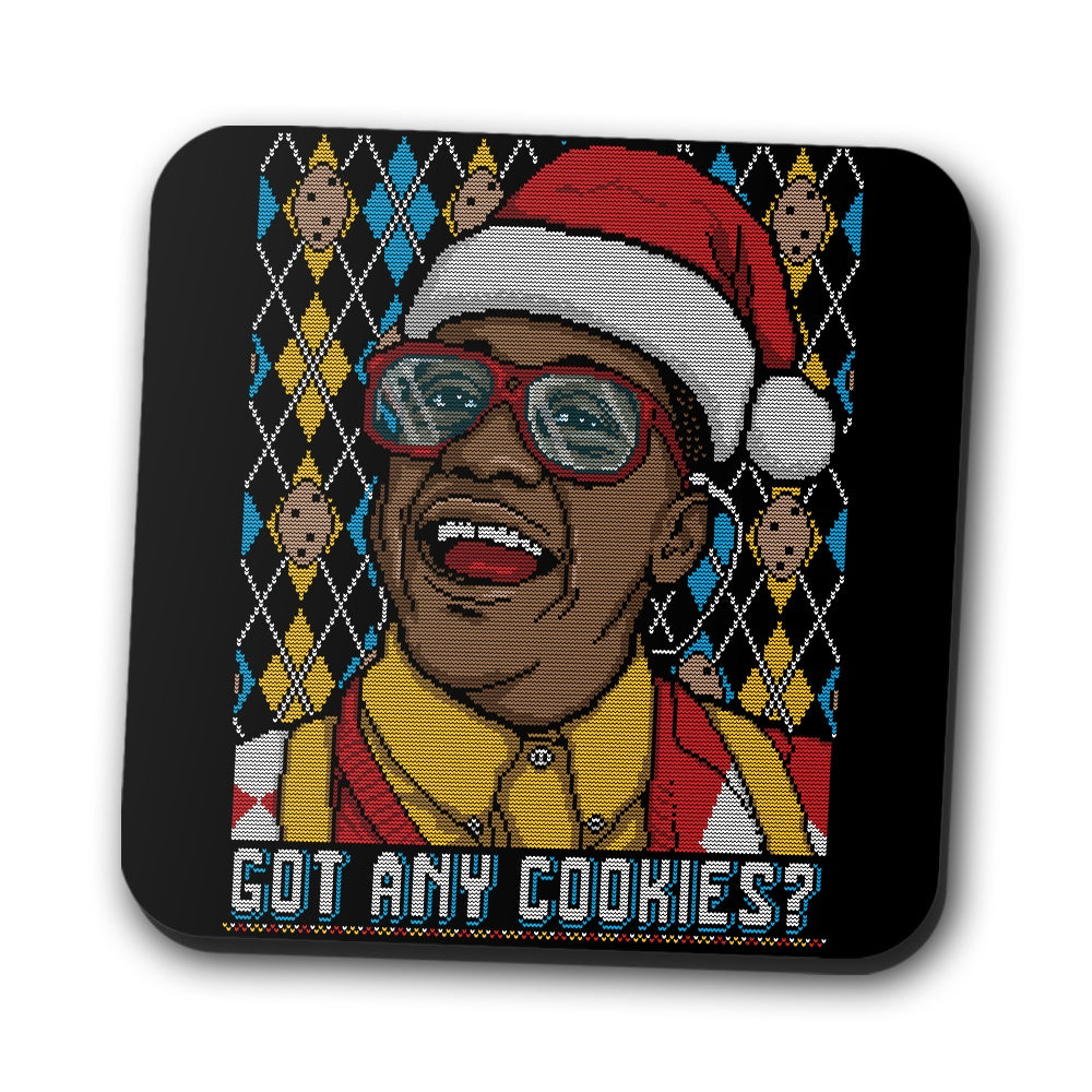 Did I Do That? - Coasters