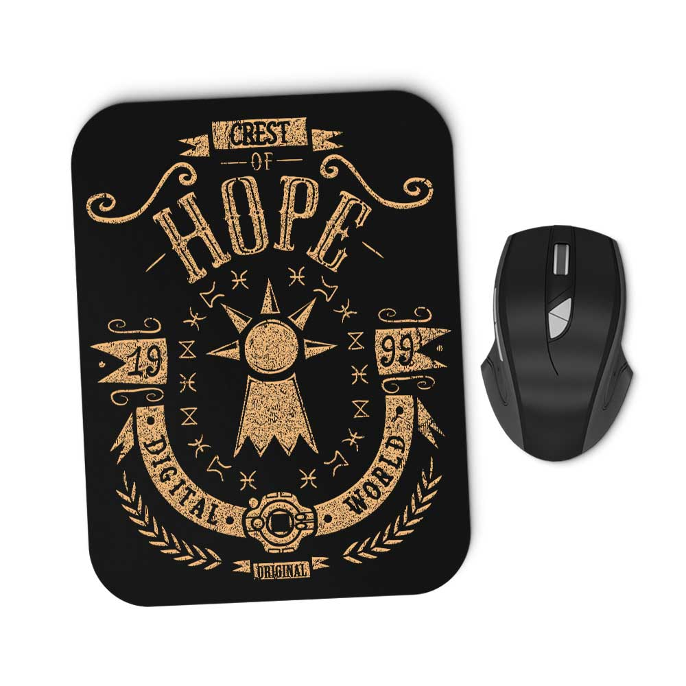 Digital Hope - Mousepad