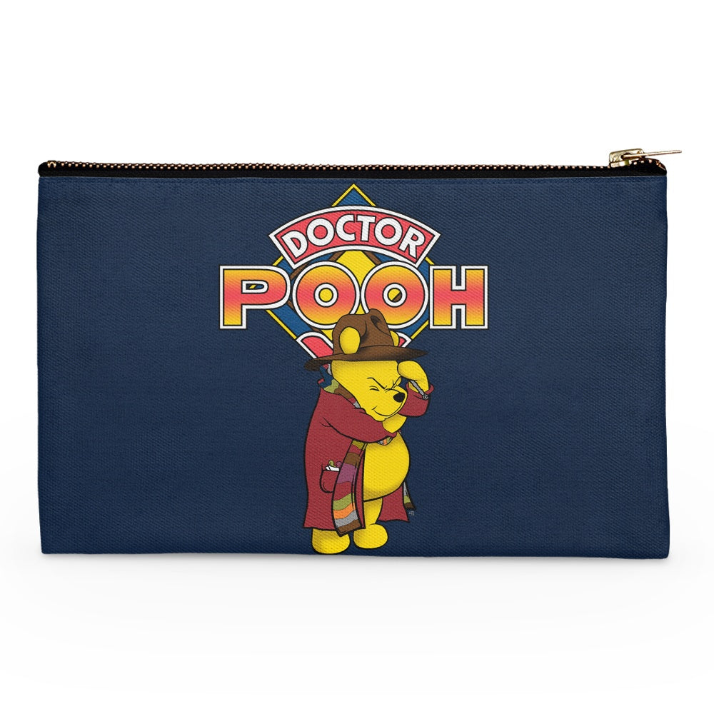 Doctor Pooh - Accessory Pouch