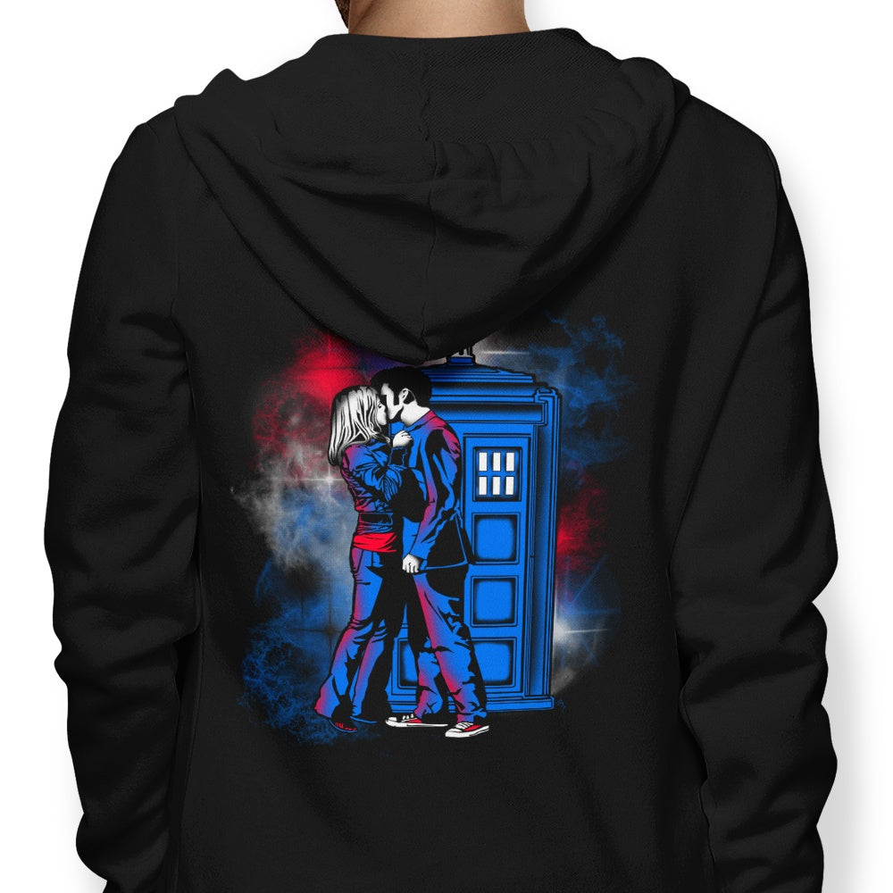 Doctor With One Heart - Hoodie