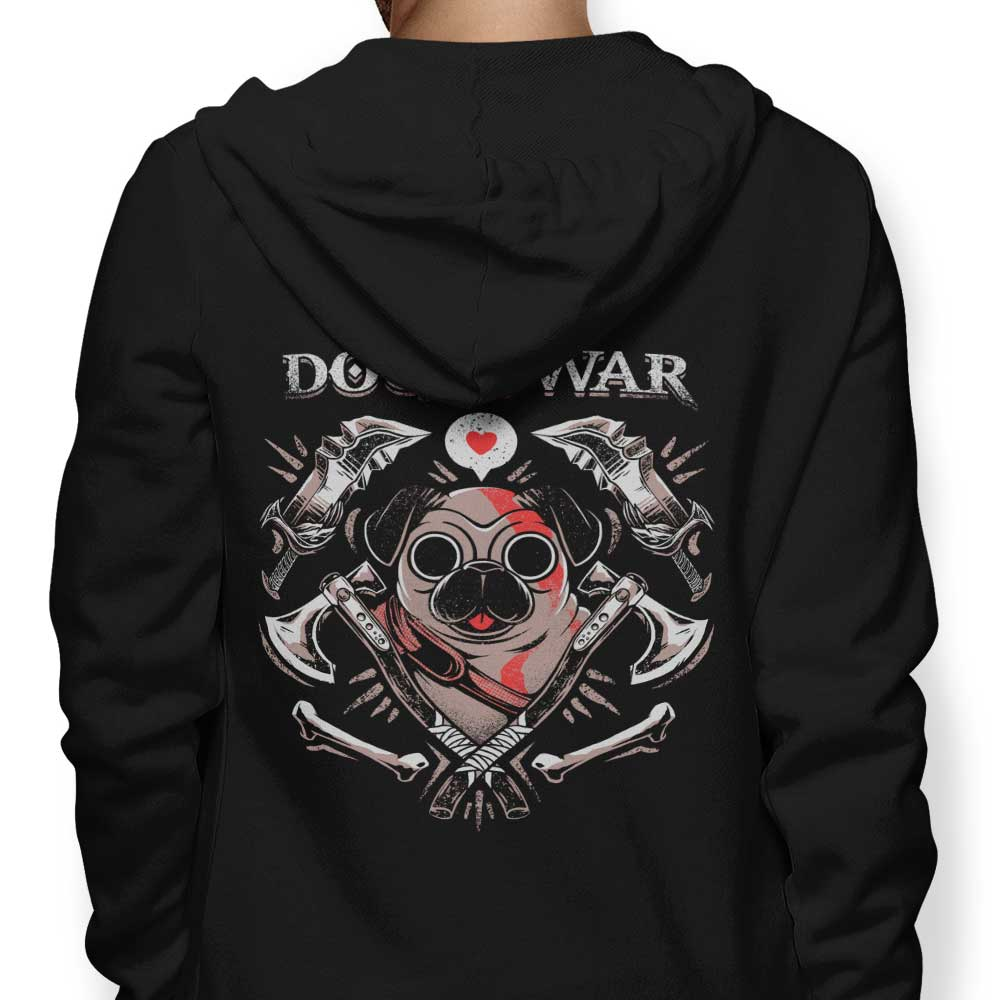 Dog of War - Hoodie