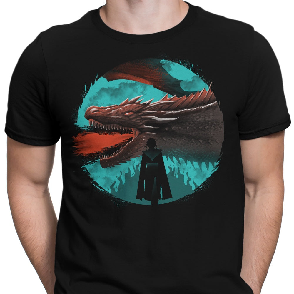 Dracarys - Men's Apparel