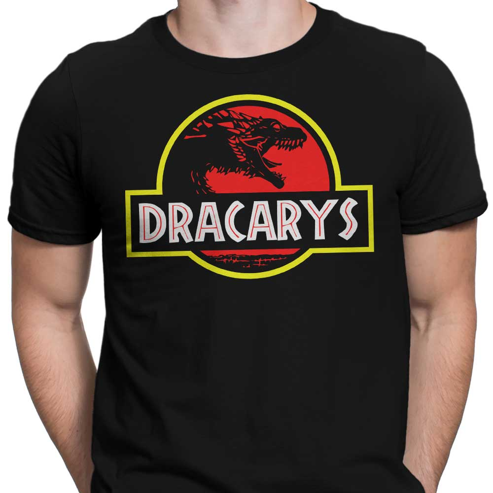 Dracarys Park - Men's Apparel