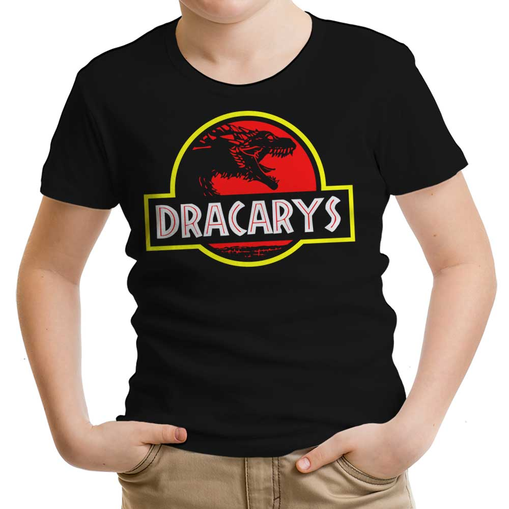 Dracarys Park - Youth Apparel