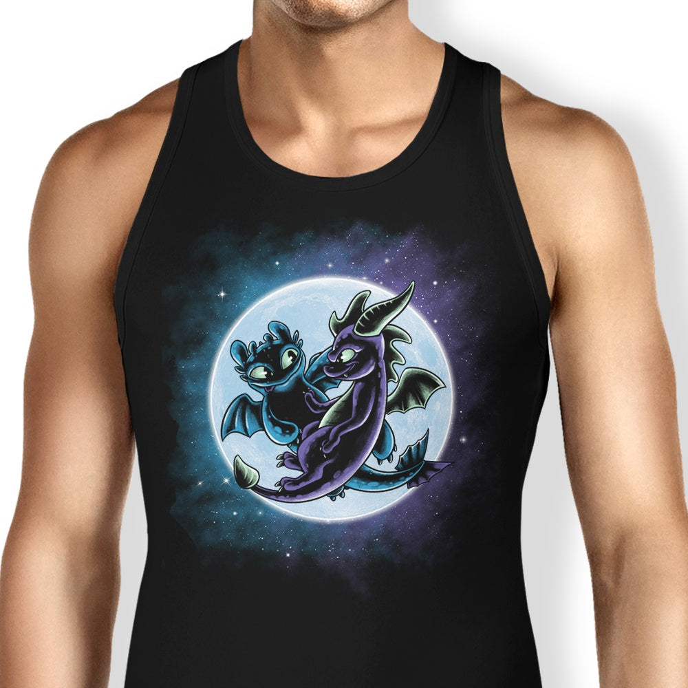 Dragon's Playground - Tank Top