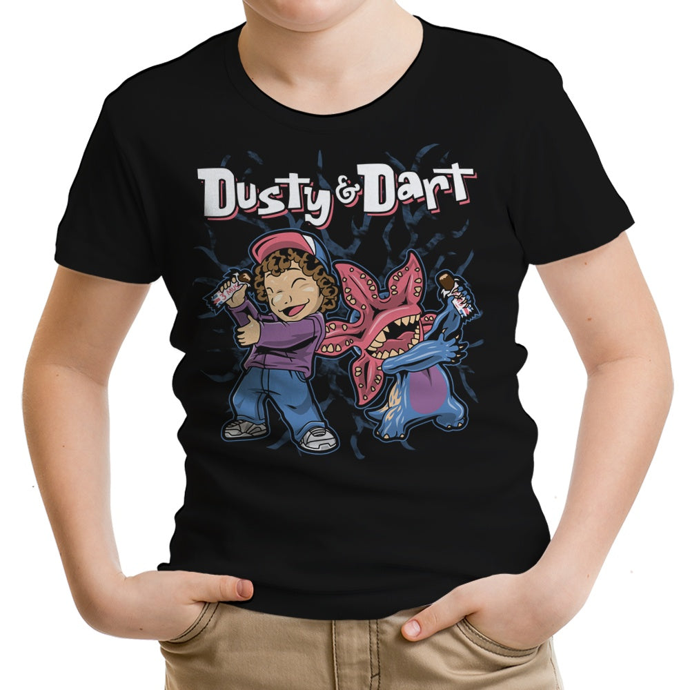 Dusty and Dart - Youth Apparel