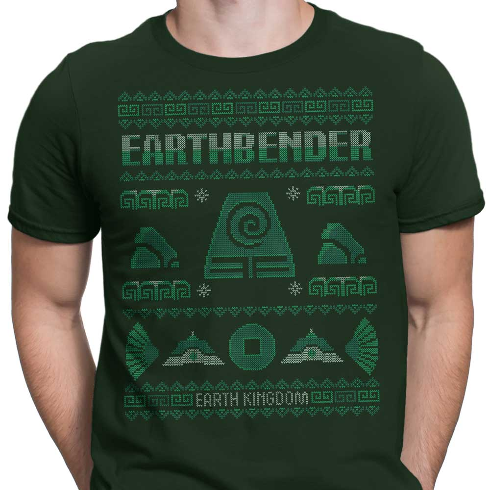 Earth Kingdom's Sweater - Men's Apparel