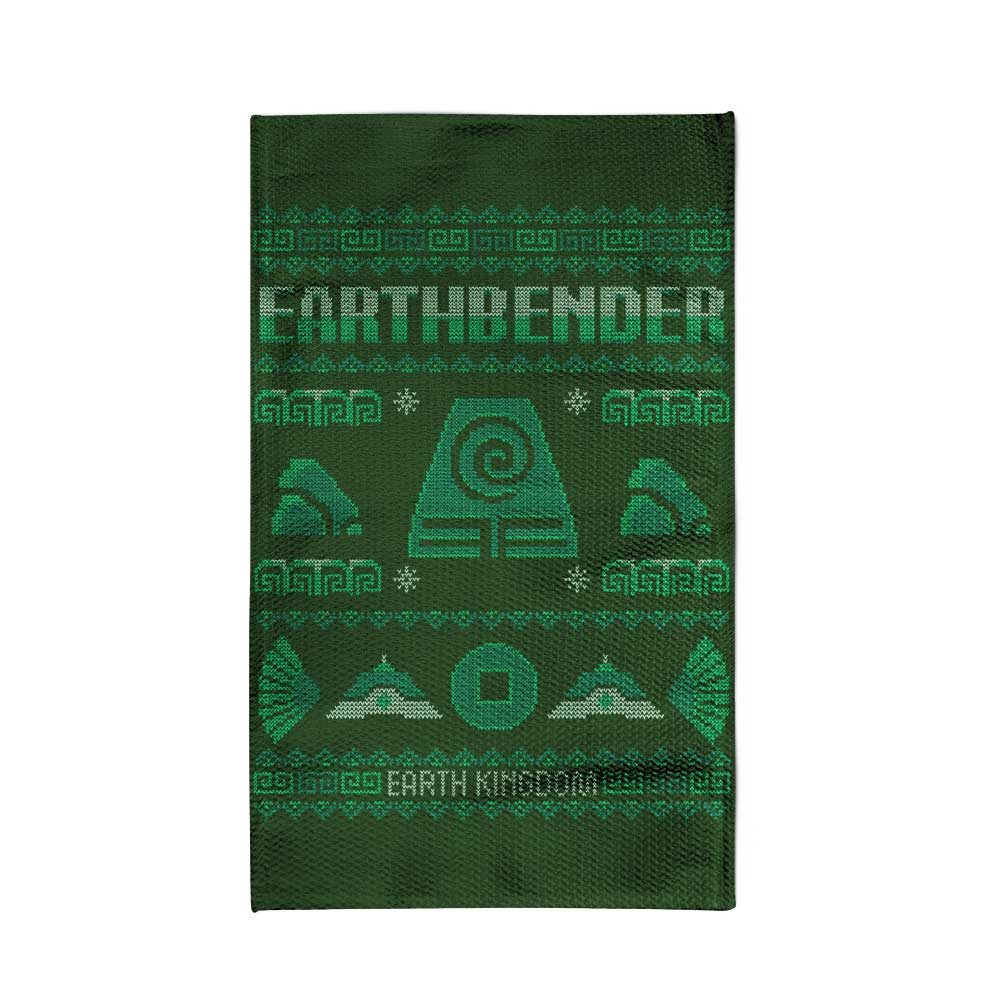 Earth Kingdom's Sweater - Rug