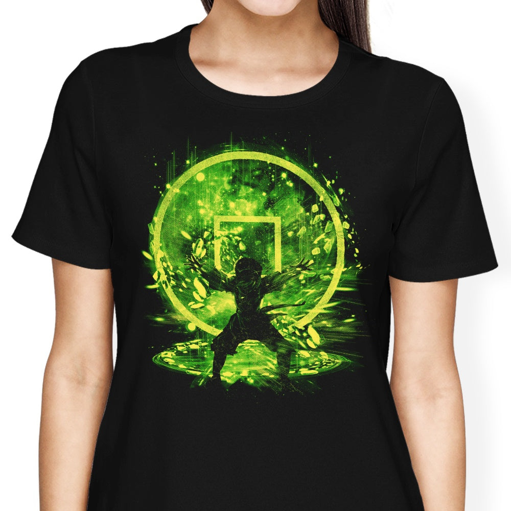 Earth Storm - Women's Apparel