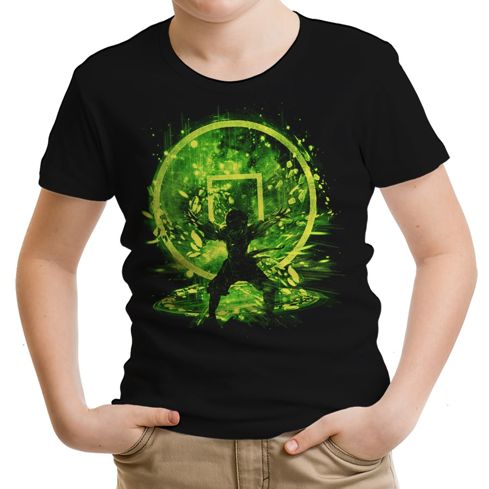 Earth Storm - Youth Apparel