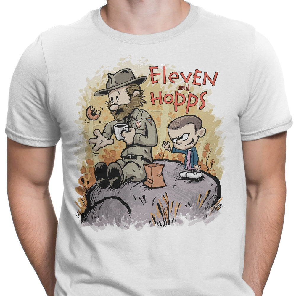 Eleven and Hopps - Men's Apparel