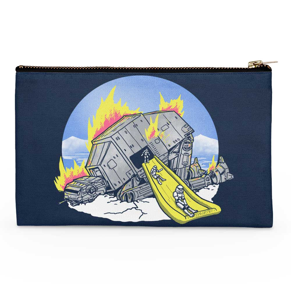 Emergency Exit - Accessory Pouch