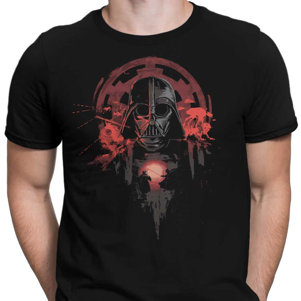 Empire Nightmare - Men's Apparel