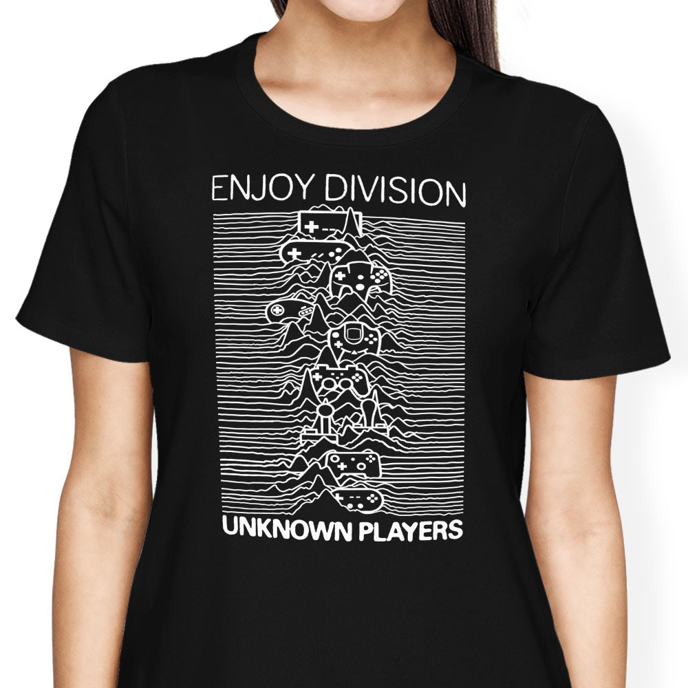 Enjoy Division - Women's Apparel