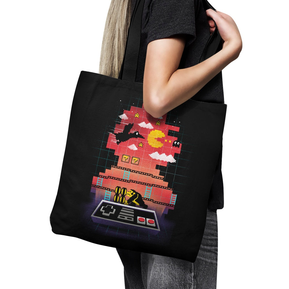 Entertainment Classic - Tote Bag