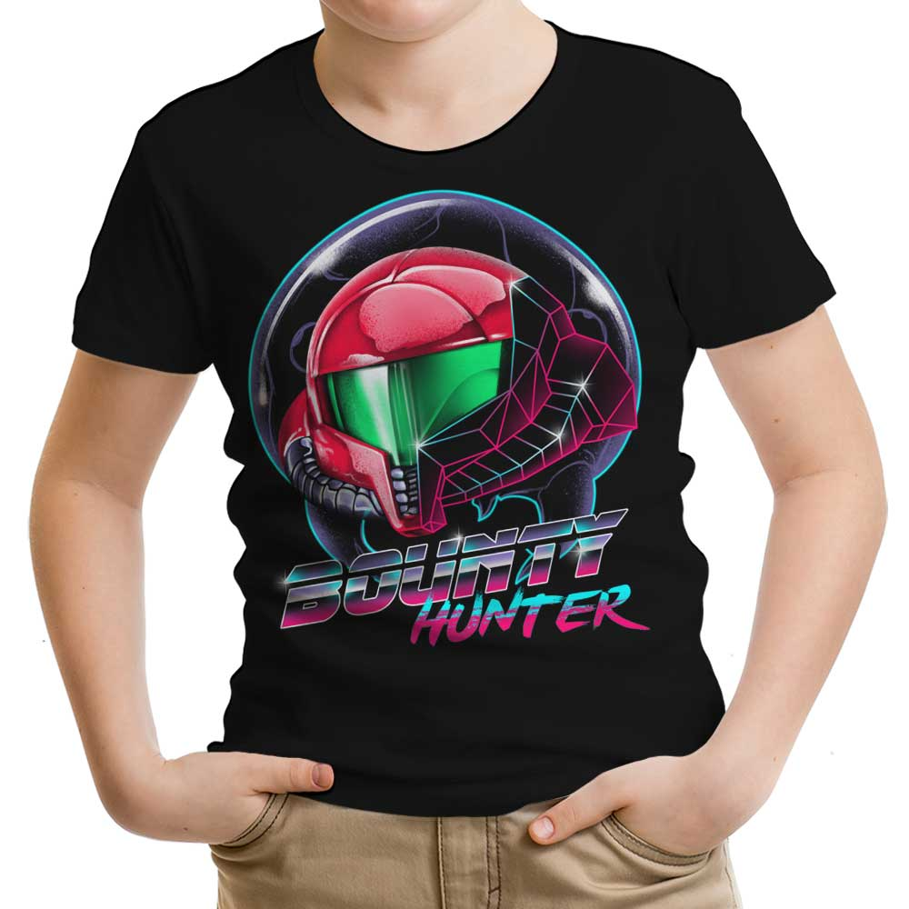 Epic Bounty Hunter - Youth Apparel