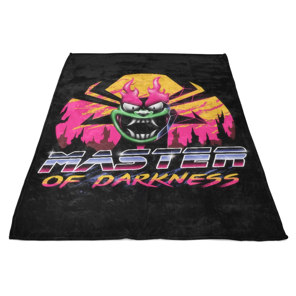 Epic Master - Fleece Blanket