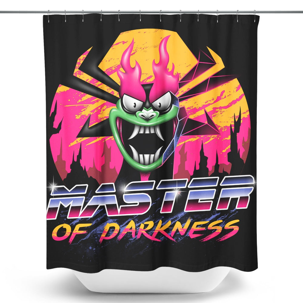 Epic Master - Shower Curtain