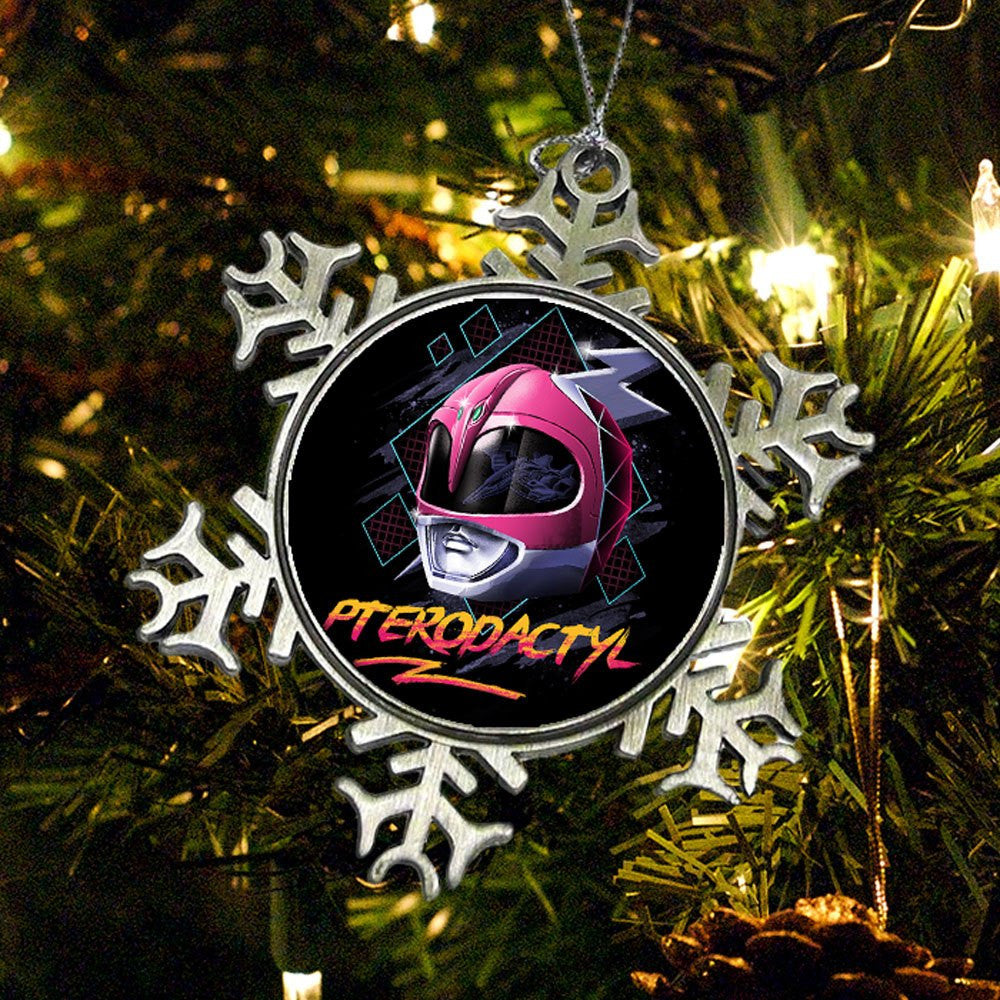 Epic Pterodactyl - Ornament