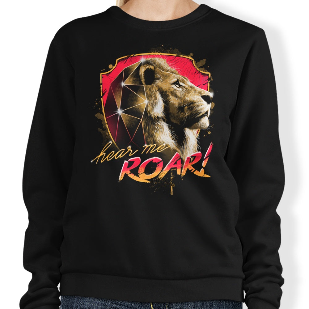 Epic Roar - Sweatshirt